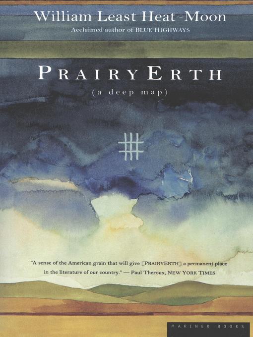 Title details for PrairyErth by William Least Heat-Moon - Wait list