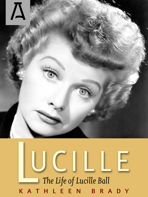 Cover image for Lucille