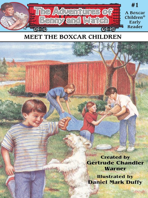 boxcar children Can four children survive in an abandoned boxcar in the woods the boxcar children activities will have your students journaling, sequencing the events of the book and making their own boxcars.