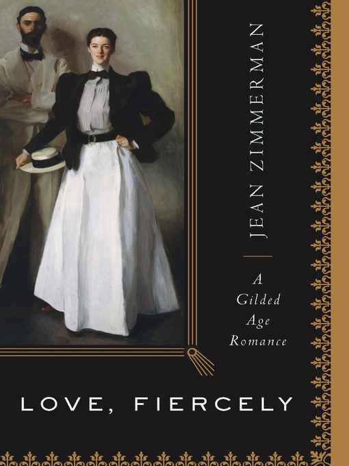 Title details for Love, Fiercely by Jean Zimmerman - Available