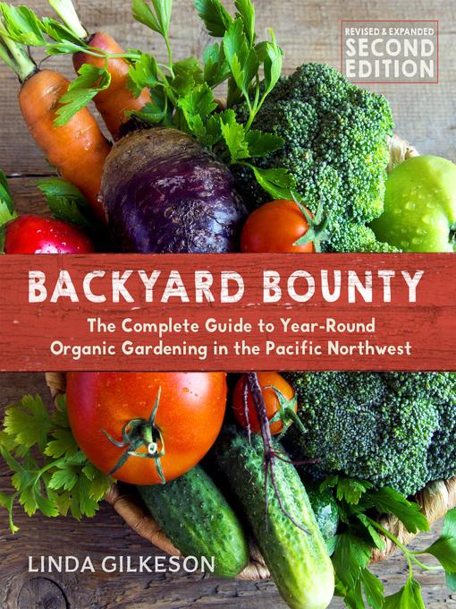 Title details for Backyard Bounty by Linda Gilkeson - Wait list