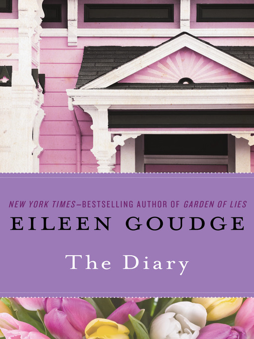 Title details for The Diary by Eileen Goudge - Wait list