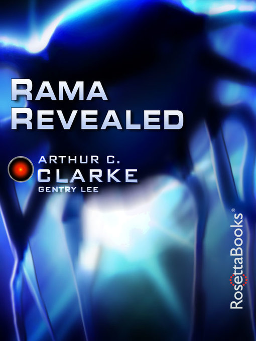 Title details for Rama Revealed by Arthur C. Clarke - Available