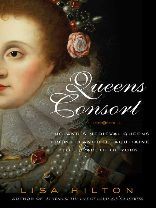 Title details for Queens Consort by Lisa Hilton - Wait list