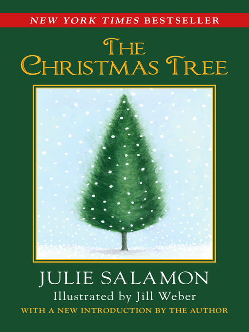 Cover of The Christmas Tree