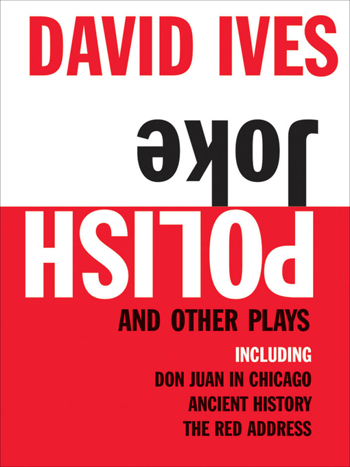 Title details for Polish Joke by David Ives - Available