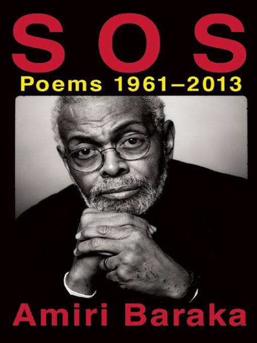 Title details for S O S by Amiri Baraka - Available