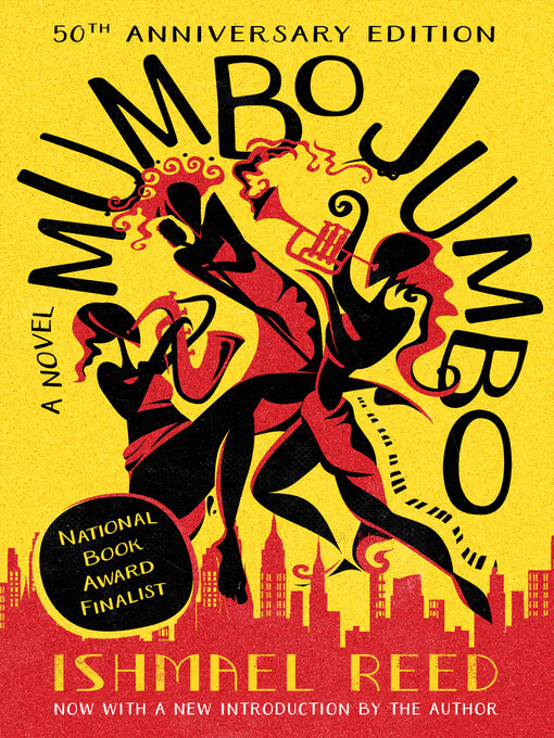 Cover of Mumbo Jumbo