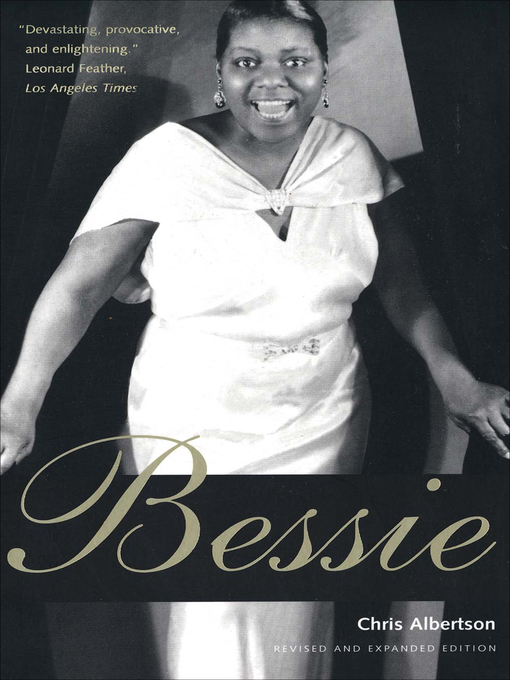 Title details for Bessie by Chris Albertson - Wait list