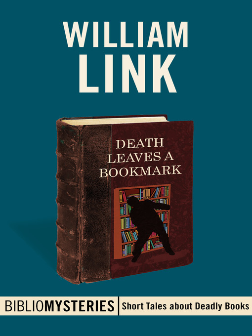 Cover image for Death Leaves a Bookmark
