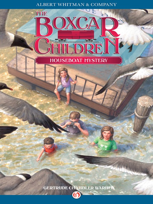 Title details for Houseboat Mystery by Gertrude  Chandler Warner - Available
