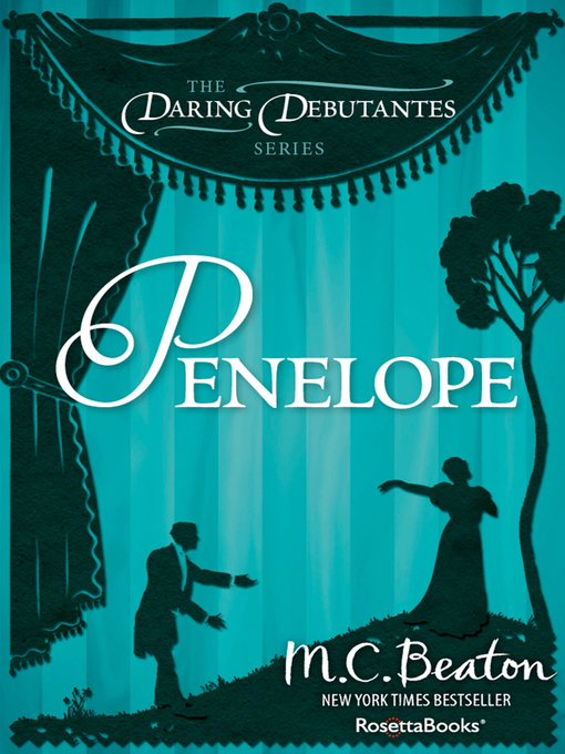 Title details for Penelope by M. C. Beaton - Available