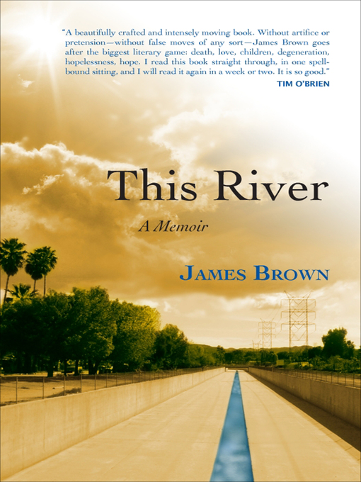 Title details for This River by James Brown - Available