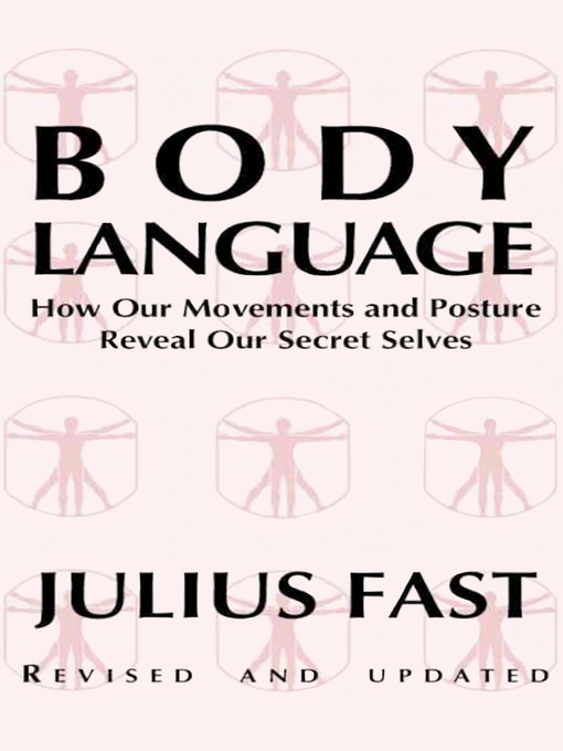 Title details for Body Language by Julius Fast - Available
