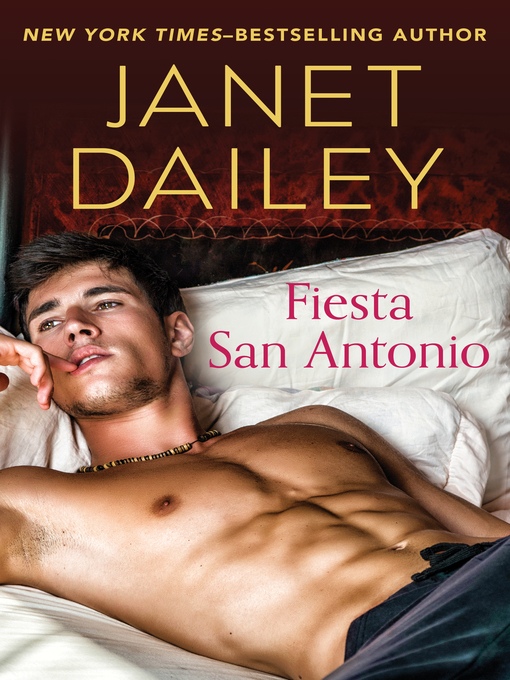 Title details for Fiesta San Antonio by Janet Dailey - Wait list