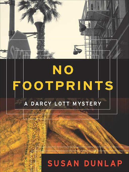 Cover of No Footprints