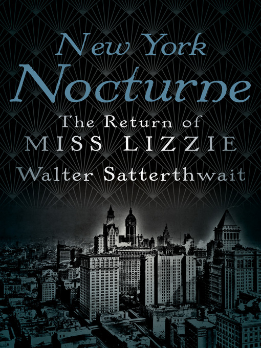 Title details for New York Nocturne by Walter Satterthwait - Available