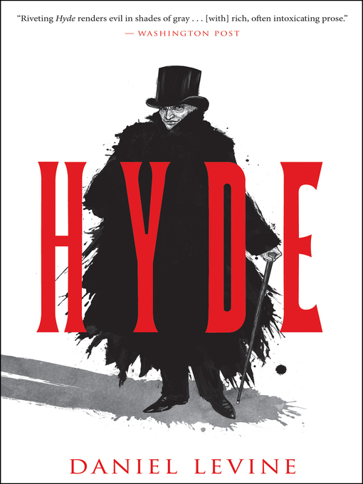 Title details for Hyde by Daniel Levine - Available