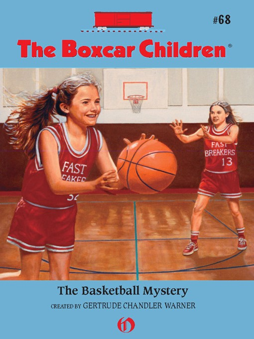 Title details for Basketball Mystery by Gertrude  Chandler Warner - Available
