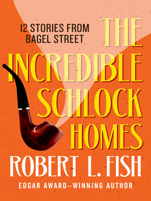 Cover of The Incredible Schlock Homes