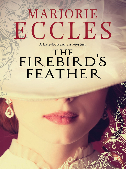 Title details for The Firebird's Feather by Marjorie Eccles - Available