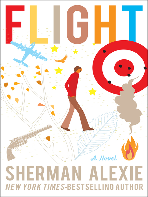the pointlessness of violence in flight a novel by sherman alexie Echoing the tragic events last week at virginia tech, sherman alexie's latest novel, flight, features a young, edgy outcast named zits on the verge of colossal violence mr alexie is no.