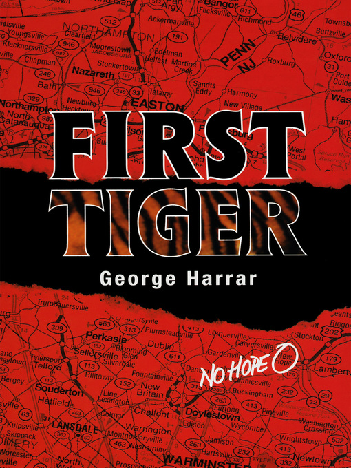 Title details for First Tiger by George Harrar - Available