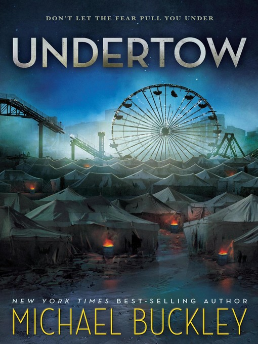 Cover image for book: Undertow