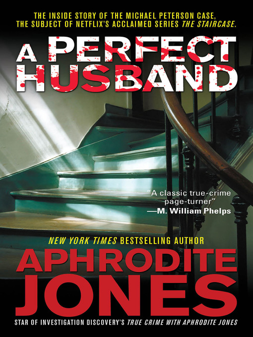 Title details for A Perfect Husband by Aphrodite  Jones - Available