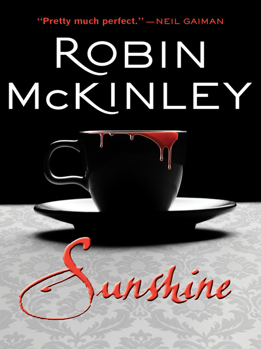 Title details for Sunshine by Robin McKinley - Available