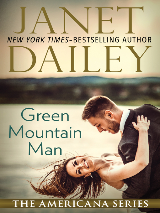 Title details for Green Mountain Man by Janet Dailey - Available