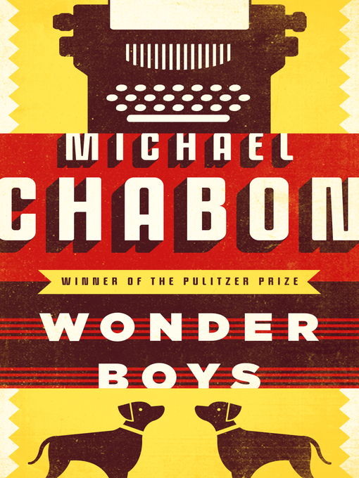 Title details for Wonder Boys by Michael Chabon - Available