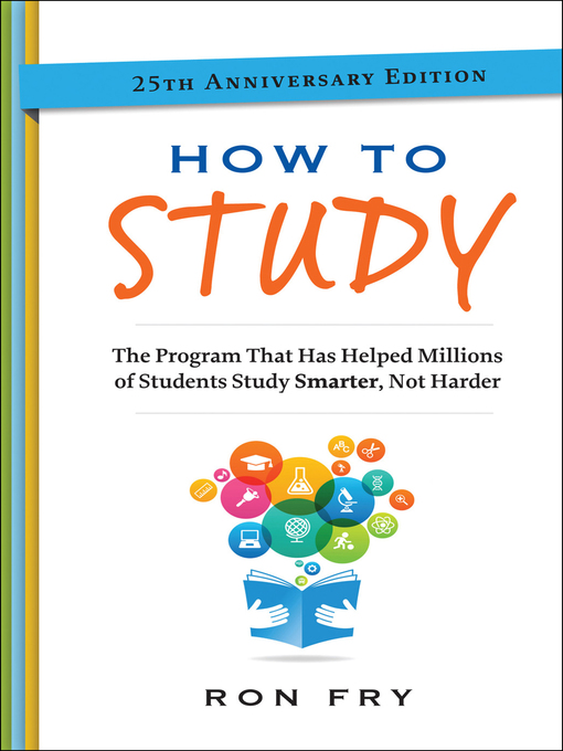 Title details for How to Study by Ron Fry - Available