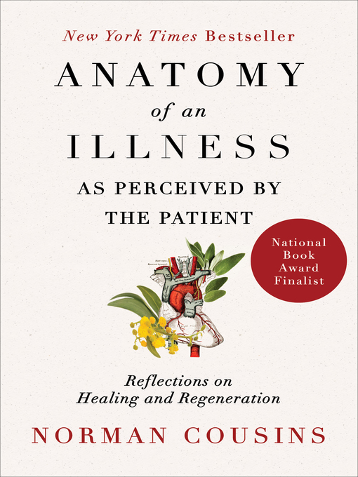Anatomy of an Illness as Perceived by the Patient - New York Public ...