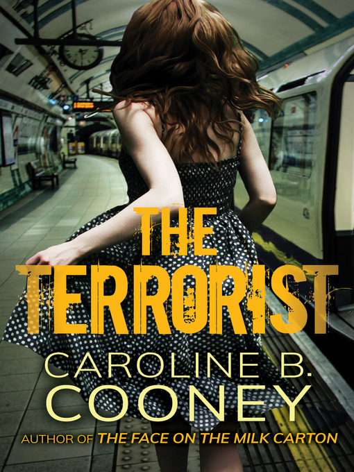 Cover image for The Terrorist