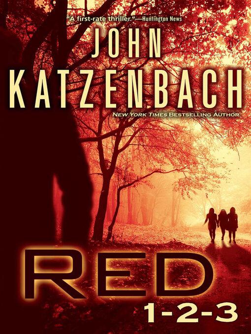 Title details for Red 1-2-3 by John Katzenbach - Wait list
