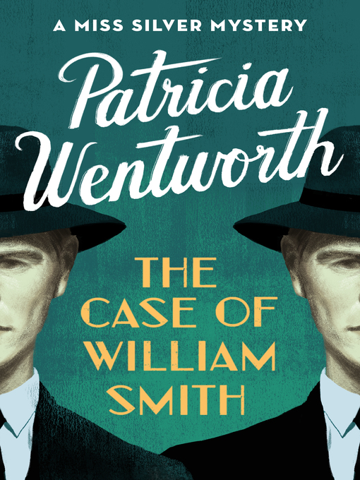 Cover image for Case of William Smith