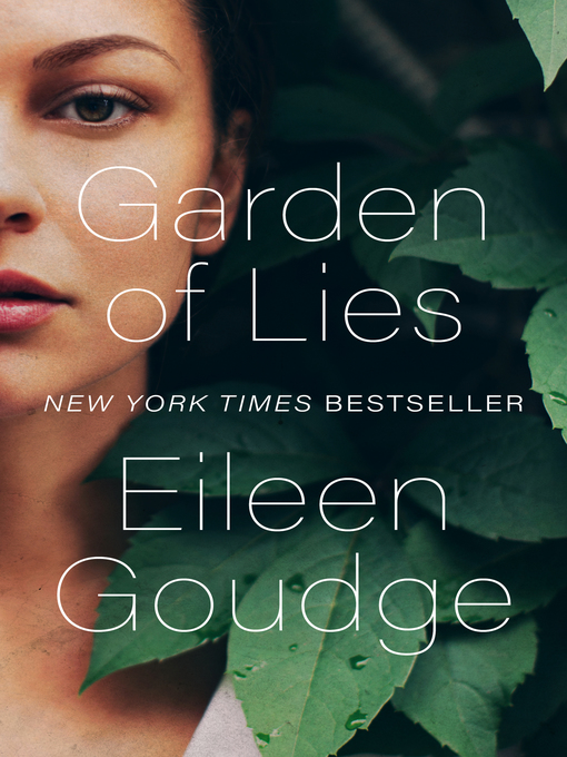 Title details for Garden of Lies by Eileen Goudge - Available