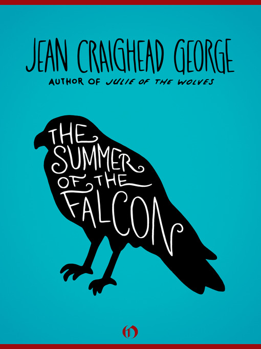 Cover image for The Summer of the Falcon