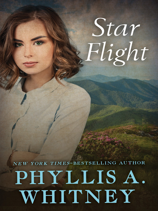 Title details for Star Flight by Phyllis A. Whitney - Available