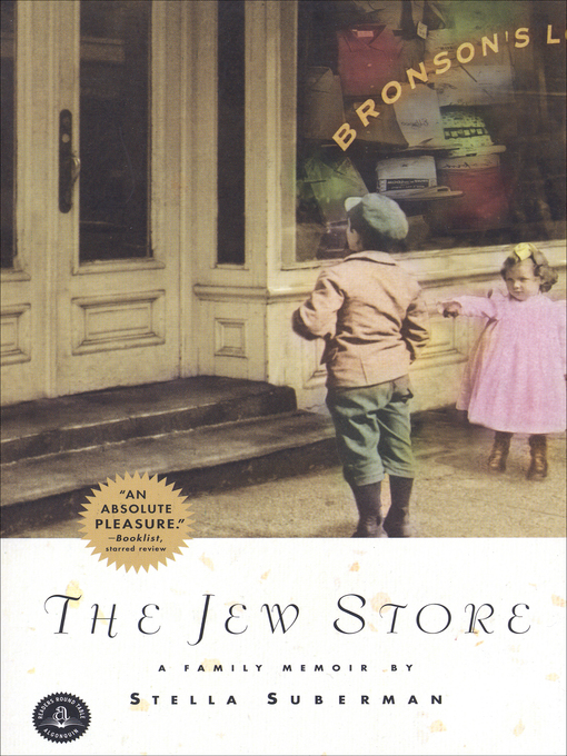 Title details for The Jew Store by Stella Suberman - Available