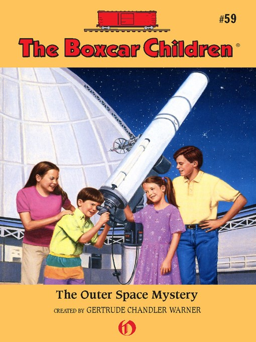 Title details for Outer Space Mystery by Gertrude  Chandler Warner - Available