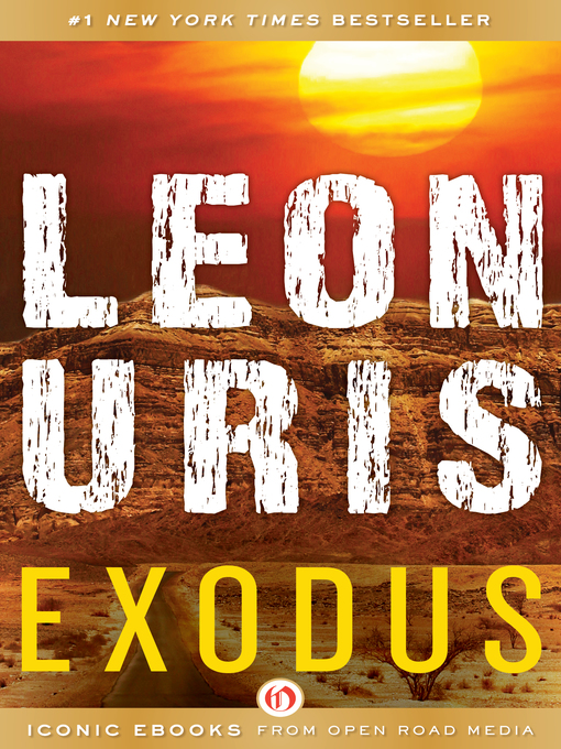 Title details for Exodus by Leon Uris - Available