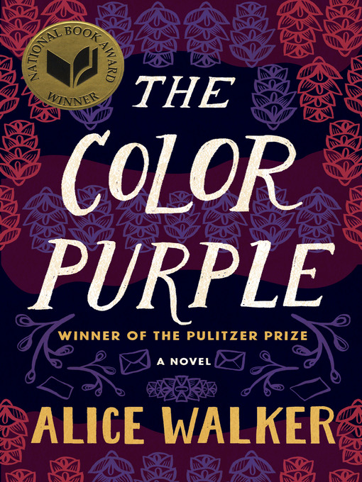 Title details for The Color Purple by Alice Walker - Wait list