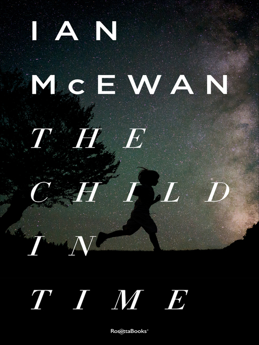 Cover image for The Child in Time