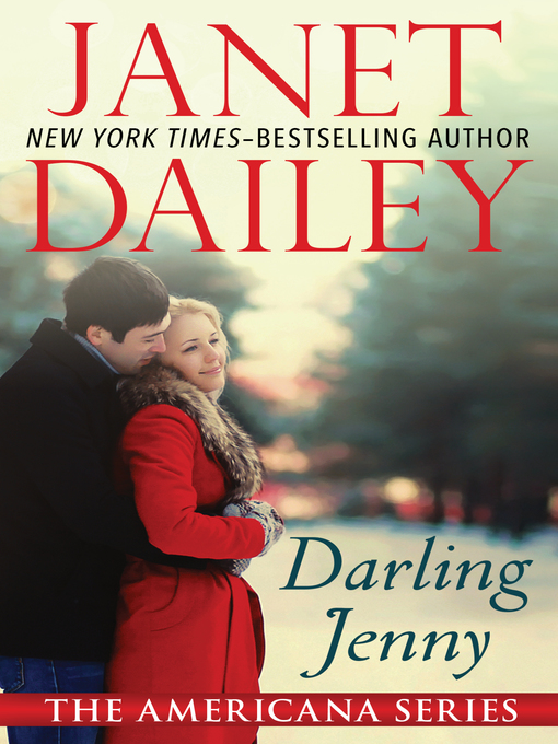 Title details for Darling Jenny by Janet Dailey - Wait list