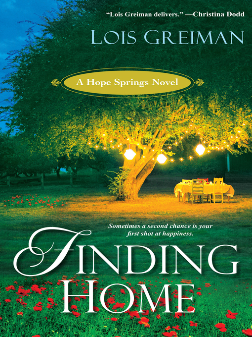 Title details for Finding Home by Lois  Greiman - Available