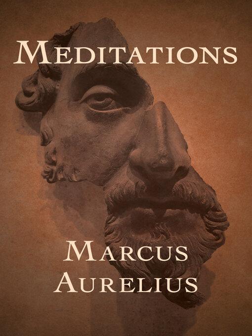 marcus aurelius meditations type pdf