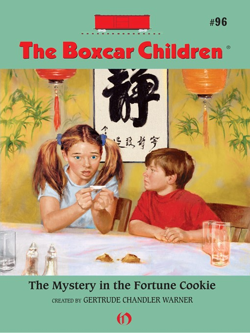 Title details for Mystery in the Fortune Cookie by Gertrude  Chandler Warner - Available