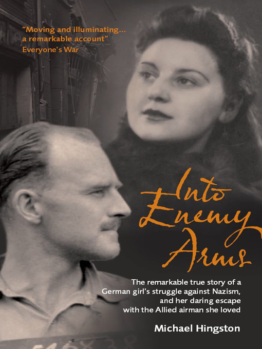 Cover image for Into Enemy Arms
